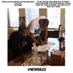 Kevin Durant Signs to Jay-Z's Roc Nation Sports #NewRules