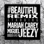 Mariah Carey – Beautiful (Remix) Ft. Miguel & Young Jeezy (Prod by DJ Mustard)