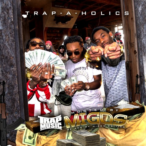 Migos - 9 On Me Ft. Ballout & Chief Keef