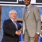 The 76ers Send Jrue Holiday To The New Orleans Pelicans For Former Kentucky Wildcats Center Nerlens Noel