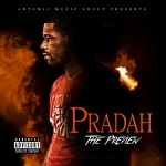 Pradah – Keep It Gangsta Ft. Young Chris (Prod by Drumcrazie)