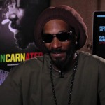 Snoop Lion Says No To Gun Violence With Biko Baker & The League Of Young Voters (Video)