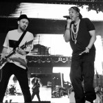 Justin Timberlake and Jay Z Begin Legends of The Summer Tour In Toronto (Video)