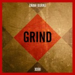 New Virginia Artist: ZaiAh Burke – Grind