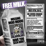 Free Milk Atlanta Concert Series (Free Concert July 4,2013) (RSVP NOW)