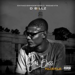 D Billz – God Bless The H.U.S.T.L.E (Mixtape)