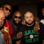 Rick Ross's Magic City Screening In NYC (Video + Photos)
