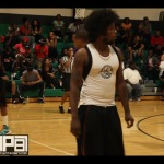 AEBL Hoops (7-7-13) Recap (Video) (Featuring Team Lou Will, Trinidad James, Cap-1, Street Execs) (Shot by. DirectorAMart)