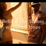 Behind The Scenes: Donell Jones – Beautiful (Video)
