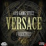 Stizz (Ape Gang) – Versace Freestyle