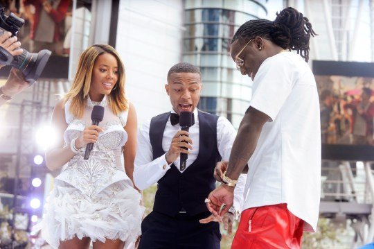 ace-hood-talks-about-his-60000-watch-malfunction-at-the-bet-awards-HHS1987-2013 Ace Hood Talks About His $60,000 Watch Malfunction at the BET Awards