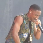 Big Sean – Fire Live At Wireless Festival (Video)