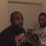 Coon Philly, Takbar & Meek Mill Argue Over iPhone Chargers (Video)