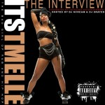 T'Melle – The Interview (Mixtape) (Hosted by DJ Scream & DJ X-Rated)