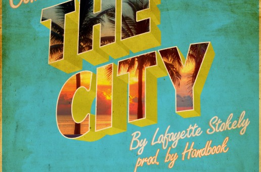 AO! & #HHS87 Present: Lafayette Stokely – Comin' From The City