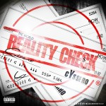 Cyssero – Reality Check (Mixtape)