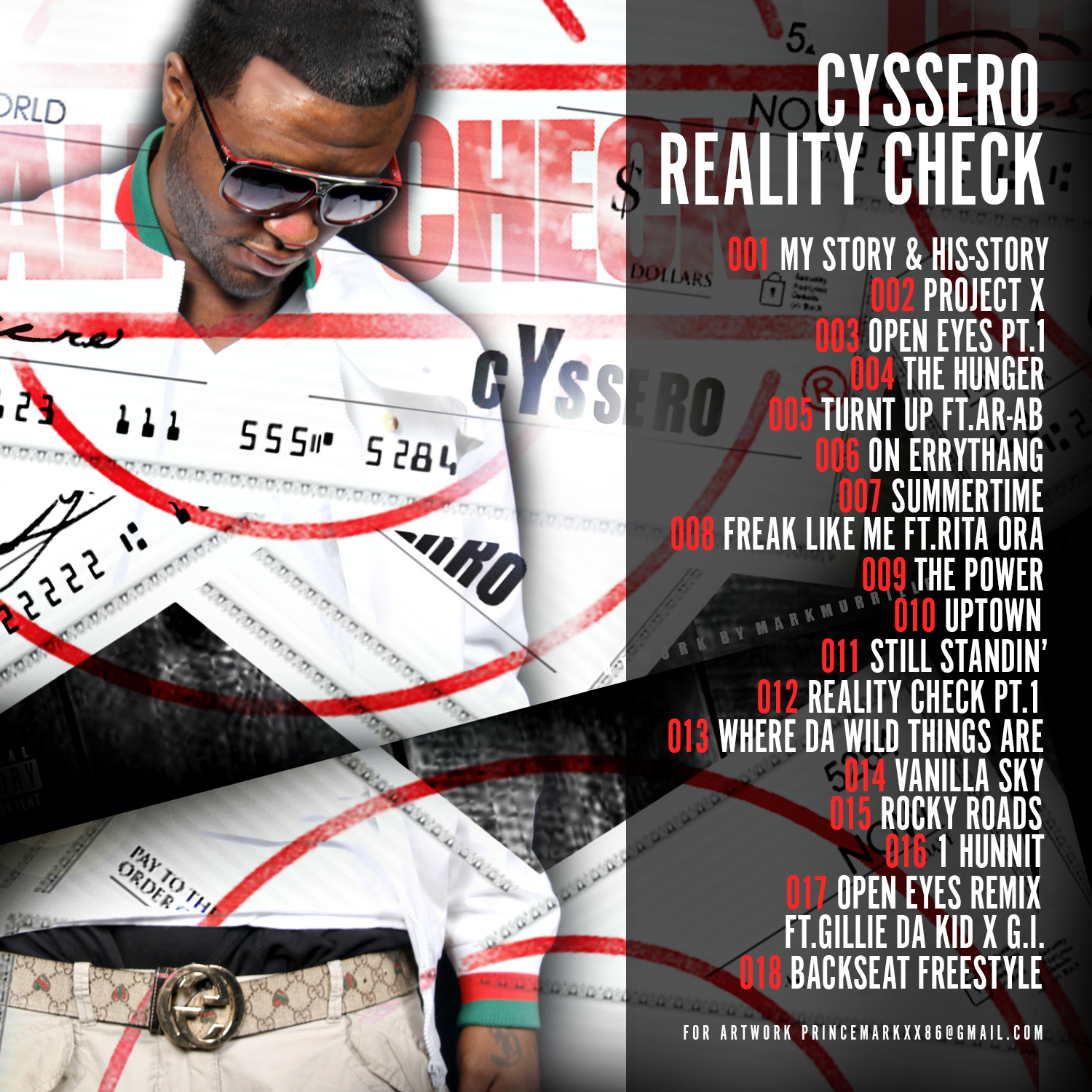 cyssero-reality-check-mixtape-HHS1987-2013-tracklist Cyssero - Reality Check (Mixtape)