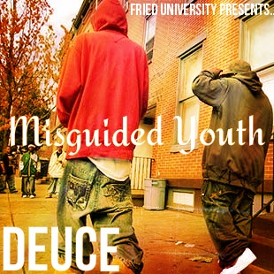 Deuce - Misguided Youth
