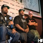DJ Drama, Bun B & Ice Cube Talk Music, Sports & More with HHS1987 (Video)