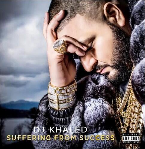 dj-khaled-suffering-from-success-album-cover-HSH1987-2013 DJ Khaled - Suffering From Success (Album Cover)