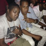 NEW YORK DONS: Jadakiss & Jay Z (Photo)