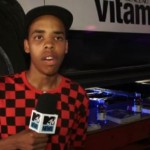Earl Sweatshirt Say's He Doesn't Like MCHG But He Loves Jay-Z (Video)