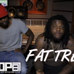 Fat Trel Talks SDMG (Sex Drugs Money & Guns) Mixtape Features, Producers, & more (Video)