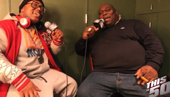 fl Faizon Love Tells Untold Tupac Story (Video)