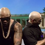 Flo Rida – Can't Believe It Ft. Pitbull (Video)