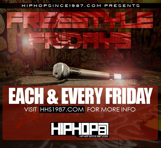 HHS1987 Freestyle Friday (7/19/13) **Vote For This Week's Champion Now**