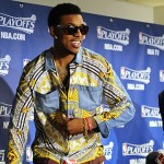 Nick Young Signs With The Los Angeles Lakers