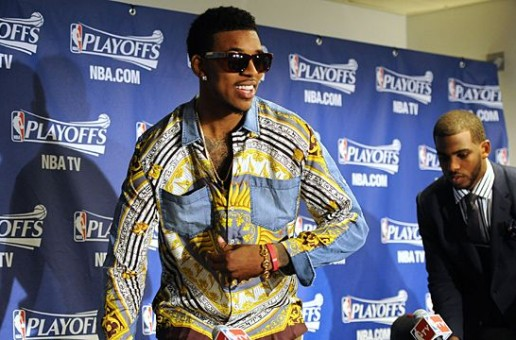 And Now….Dating Advice From Nick Young (Video)