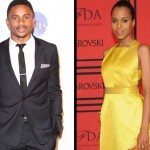 Former Philadelphia Eagles DB Nnamdi Asomugha Has Married Actress Kerry Washington