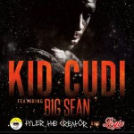 KiD CuDi Announces The CuD Life Tour Ft. Big Sean, Tyler The Creator & Logic