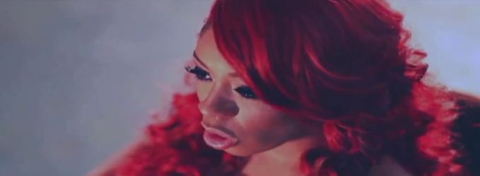 km K. Michelle - I Don't Like Me (Video)