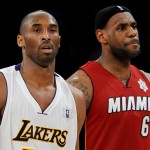 Kobe Tells Fans Lebron Signing With The Los Angeles Lakers In 2014 Is A Real Possibility