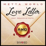 Metta World Peace – Love Letter Ft. Deacon & Vinita