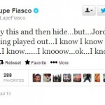 According To Lupe Fiasco Jordan Sneakers Are Played Out