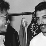 Michael Jackson & Freddie Mercury (Queen) To Release Duets From 1983