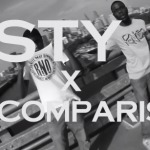 Nasty Na – No Comparison Freestyle (Video)