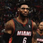 NBA 2K14 – Soundtrack (Stream) (Executive Produced by LeBron James)