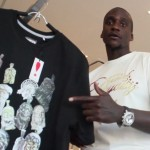 No Malice Unveils Play Cloths Jesus' Peace Tee (Video)
