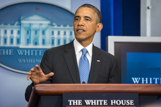 p071913ck-0023 President Barack Obama Addresses The Trayvon Martin Verdict (Video)