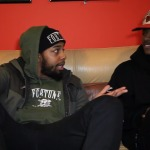 "PATisDOPE ""One on One"" Interview with SpaceGhostPurrp (Video)"