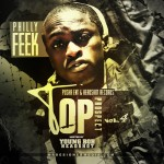 Philly Feek – Top Prospect Vol 4 (Mixtape) (Hosted by Young Bob Headshot)