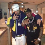Drake & Birdman Silence The Speculations (Photo)