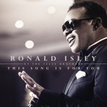 Ronald Isley – Lay You Down Ft. Trey Songz