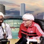 Snoop Dogg Helps Larry King Write His First Rap Song (Video)