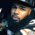 Stalley – Swangin' Ft. Scarface (Video)