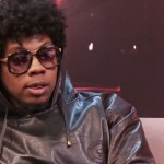 Trinidad James Says His Music Is His Life (Video)